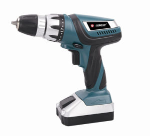 Portable and Reachargeable Cordless Drill 10.8V/14.4V/18V (LY705) pictures & photos