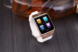 Bluetooth Mobile Watch Phones LG128 Touch Screen Bt 3.0 Smart Phone Watch with Remote Control Camera pictures & photos