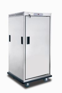 Food Warming Cart (XFC-16S)