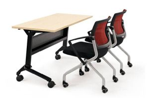 Office Desk Dwith Chair/ Office Chair/ Conference Chair 2015