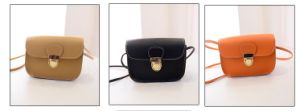 New Design Mini Ladies Handbags Kk16ns pictures & photos