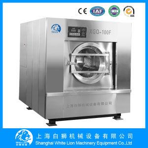 Bottom Price Laundry Industrial Washing Machine (XGQ-100F)