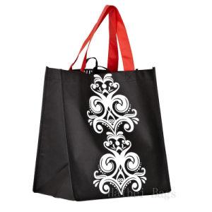 Non Woven Handbag (hbnb-528) pictures & photos