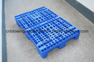 New Style HDPE PP Plastic Tray Extrusion Blow Molding Machine