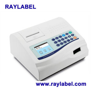 Urinalysis System (RAY-400C) pictures & photos