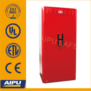 Luxury Jewellery Safe for Home (D-120H-RED) pictures & photos