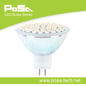 LED Bulb Light (PS-MR16-DIP-48)