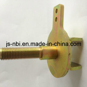 Brass Customized Fabrication Parts pictures & photos
