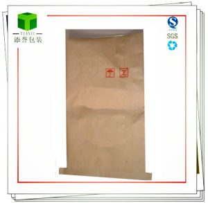 High Strength Kraft Paper Bag for Ceramic Tile Adhesive Glue pictures & photos