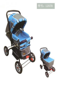 Baby Strollers/ Baby Carrier (SR- L257B) pictures & photos