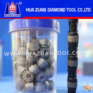 High Precision Diamond Wire Saw for Quarry pictures & photos