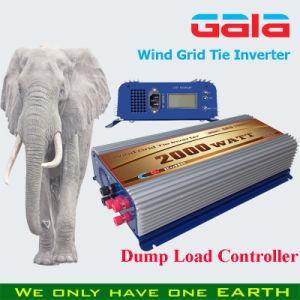 Free Sample 300W-2000W Dump Load Micro Wind Turbine Grid Tie Inverter