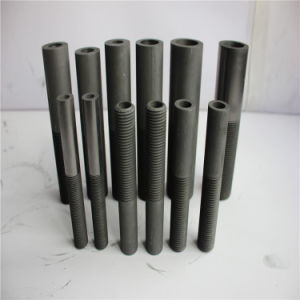 High Density Graphite Mold for Tubes pictures & photos