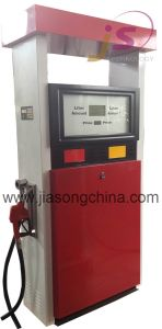 Submersible Pump Fuel Dispenser pictures & photos