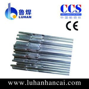 Factory Aluminum Welding Wire Er4043 with CCS, ABS, Dnv pictures & photos