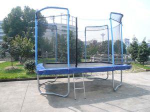 9ft*12ft Popular Trampoline