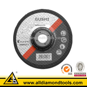 Abrasive Resin Cutting and Grinding Wheel pictures & photos