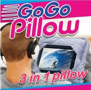 3 in I Magic for iPad Pillow pictures & photos