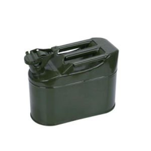 Similar to The American Oil Drum 5L