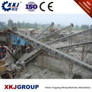 High Efficiency Cement Belt Conveyors for Sale, Belt Conveyor, Cement Conveyor pictures & photos