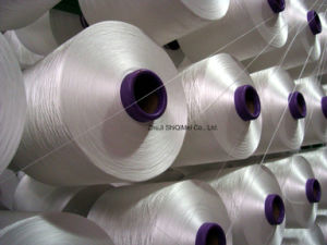 Supplier 75D 100d 150d SD Nim 100% Polyester DTY Yarn pictures & photos