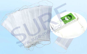 Disposable Paper Face Mask with Earloops with CE pictures & photos