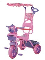 Children Tricycle / Three Wheeler (LMS-002) pictures & photos