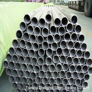 Best Price of Stainless Steel Tube/Pipe (Grade 430) pictures & photos