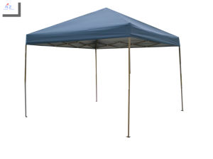10X10ft Gazebo with Button, Canopy with Ring-Pull, Tent with Button or Ring-Pull. Good Seel, Good Quality pictures & photos