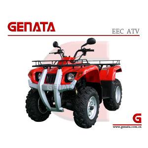 400cc 4WD EEC ATV / Quad (GT400Z-1)