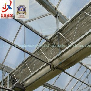 a Type Pinion Screen System Greenhouse pictures & photos