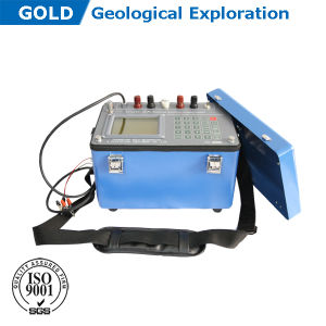 High Accuracy Resistivity & IP Teasting Water Finder Metal Finder pictures & photos