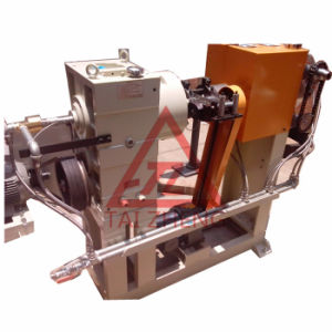 Vertical Silicone Rubber Extruder Machine pictures & photos