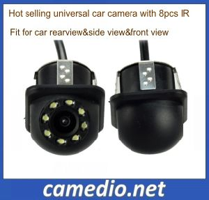 2016 Newest IR Night Vision Car Camera Bacup pictures & photos