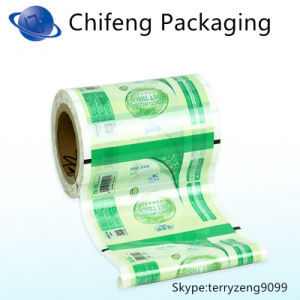 Plastic Film for Bread Packaging pictures & photos