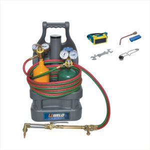 Portable Welding Cutting Outfit