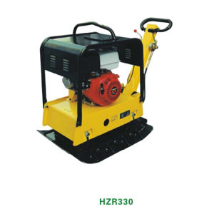 330 2016 Hot Sale Single Direction Plate Compactor pictures & photos