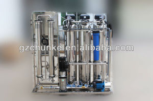 Industrial Stainless Steel Dialysis Water Treatment Systems pictures & photos
