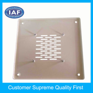 Iron Metal Speaker Cover OEM Punching Mould pictures & photos