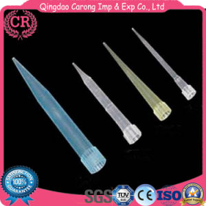 Medical Lab Disposable Micro Pipette Tips pictures & photos