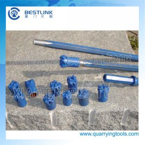 Top Hammer Taper Drill Rod with Various Length pictures & photos