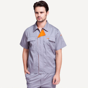 Working Uniforms 100%Polyester pictures & photos