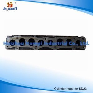 Car Parts Cylinder Head for Nissan SD23 SD25 11041-29W01 11041-09W00 pictures & photos