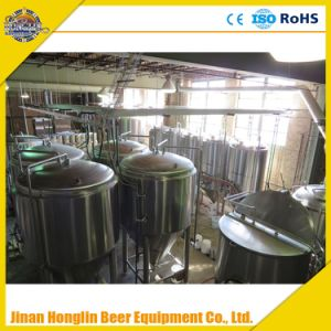 2000L, 3000L, 5000L Industrial Beer Brewing Equipment Micro Brewery for Sale pictures & photos