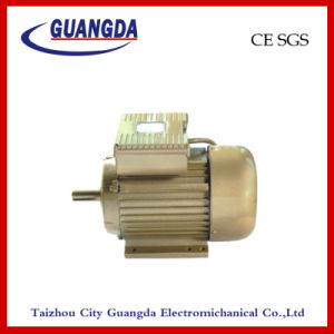 CE SGS 2.2kw Air Compressor Motor pictures & photos