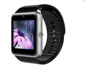 High Quality Factory Cheap Watch Mobile Phone pictures & photos