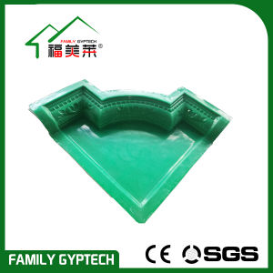 Reinforced Glassfiber Cornice Moulding pictures & photos