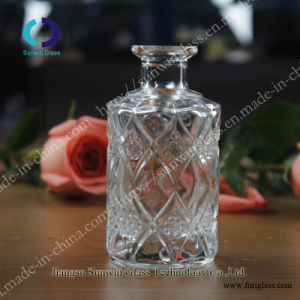 100ml Aroma Glass Bottle (A-3020)