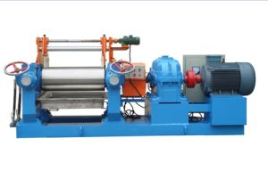Opening Type Rubber Mixing Machine pictures & photos