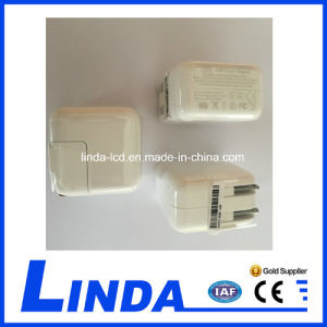 Mobile Phone Charger for iPad Charger 12W 5V 2.1A Original pictures & photos